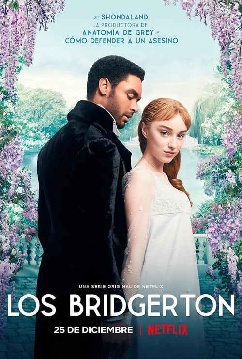 Los Bridgerton poster