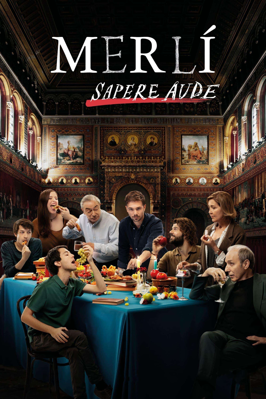Merlí: Sapere Aude poster
