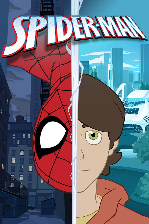 Marvel Spider-Man poster