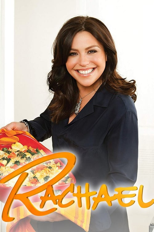 Rachael Ray poster