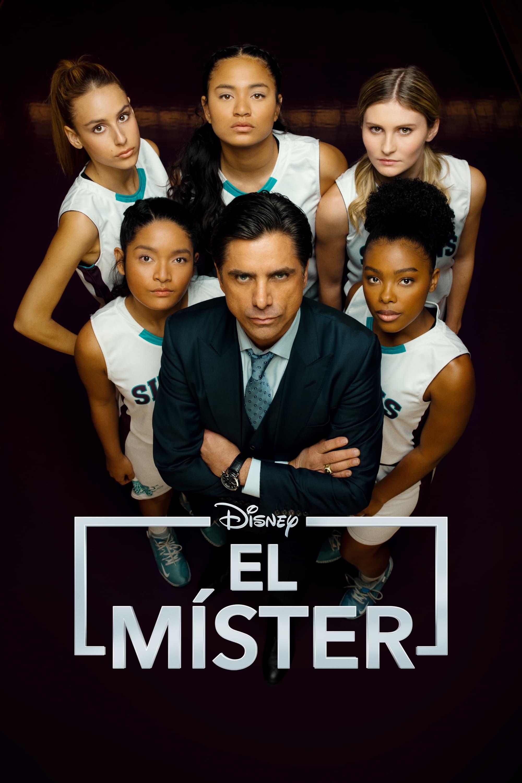El Míster poster