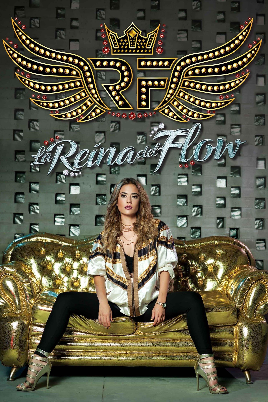 La Reina del Flow poster