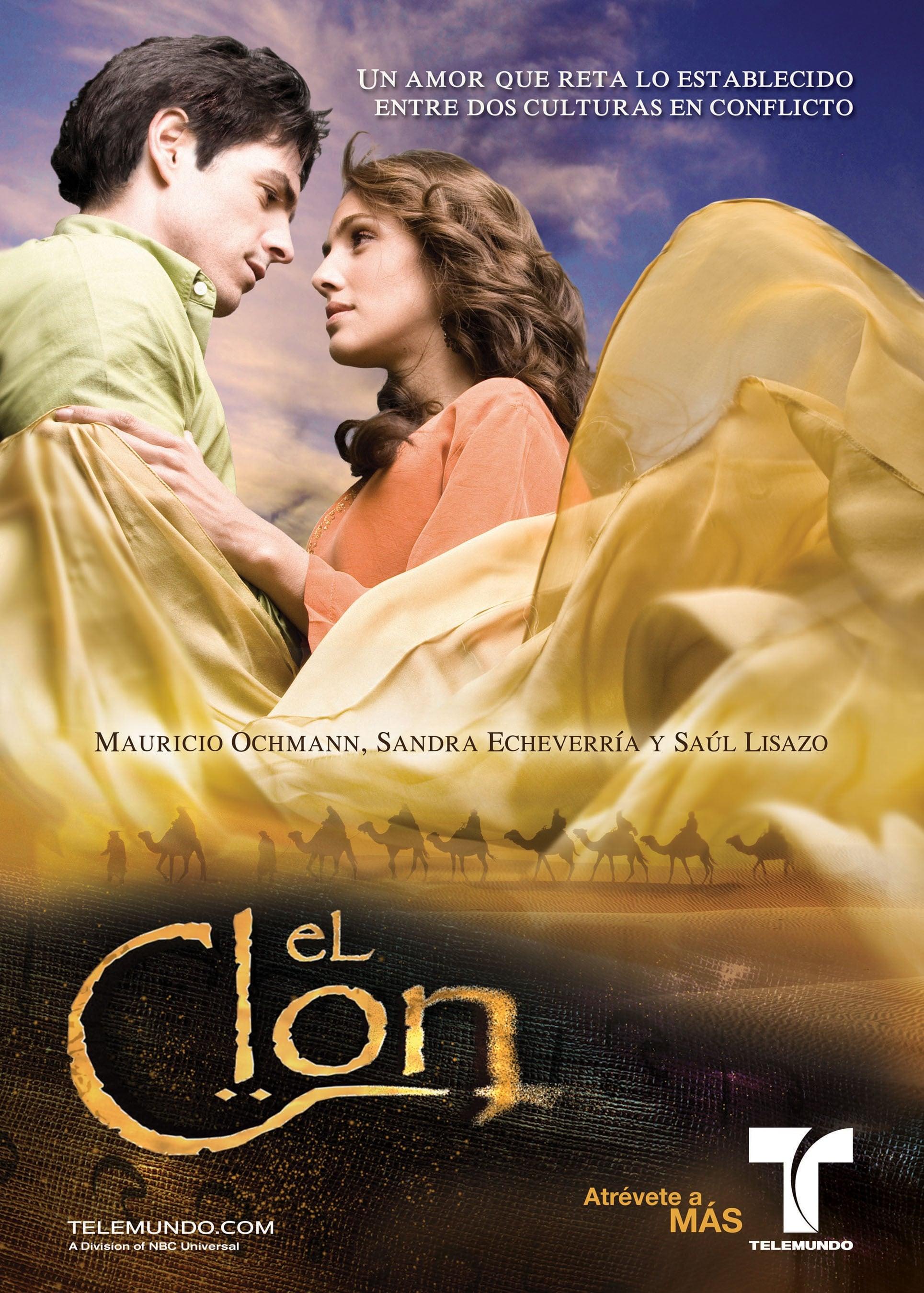 Póster El Clon