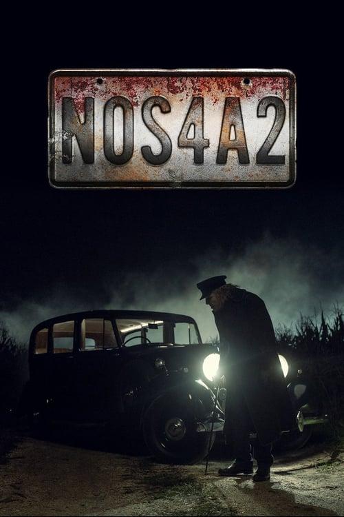 NOS4A2 (Nosferatu) poster
