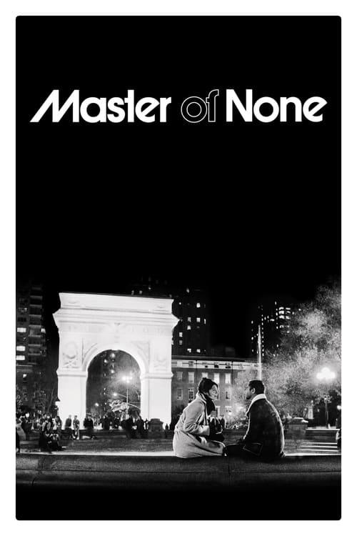 Póster película Master of None