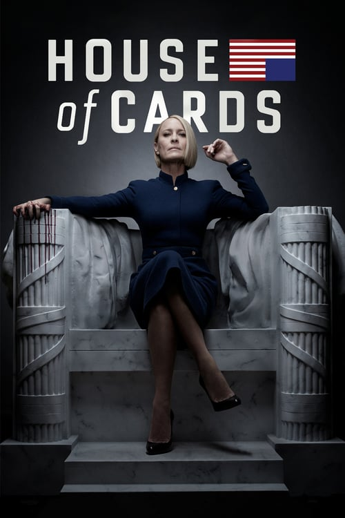 Póster House of Cards