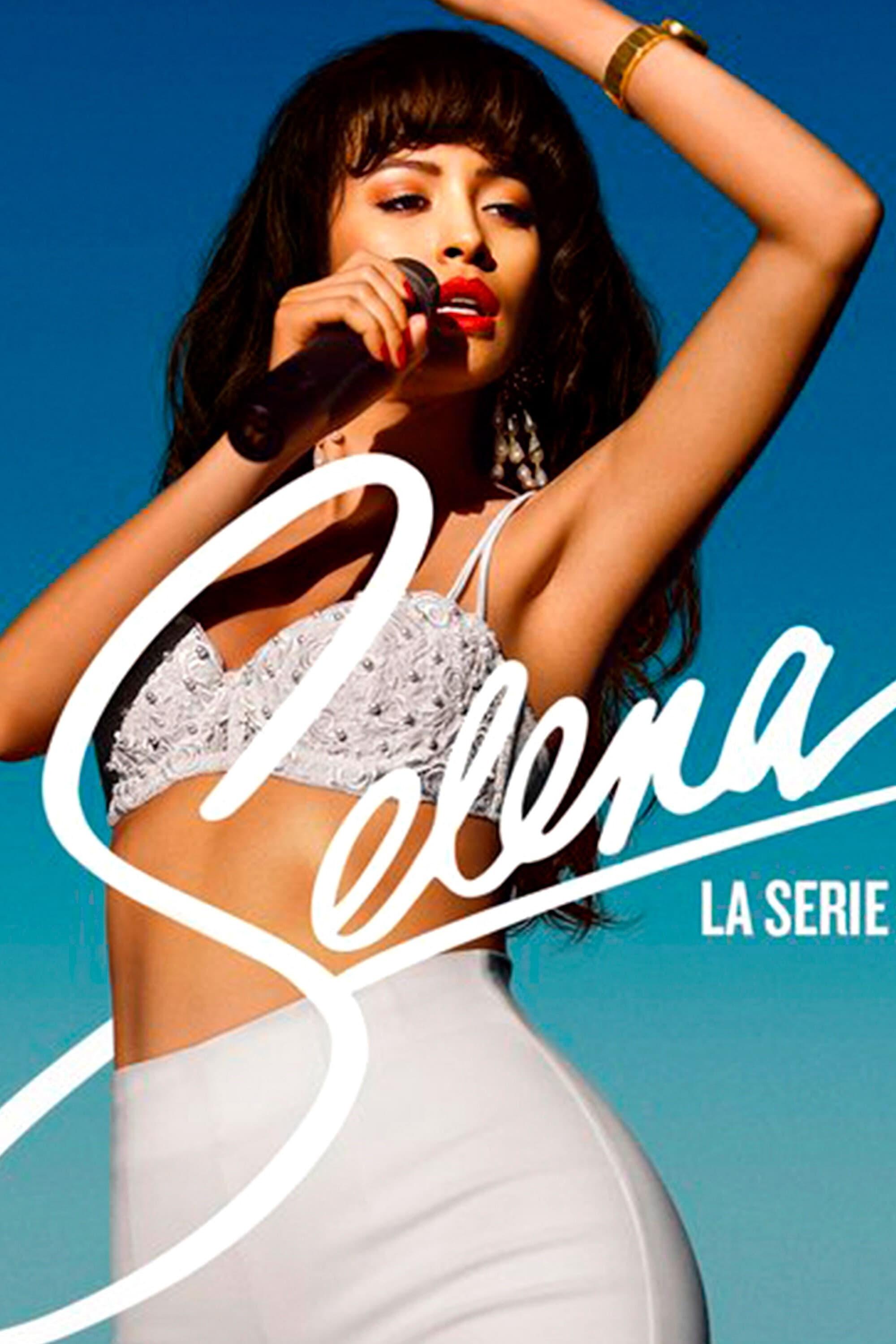 Selena: La serie poster
