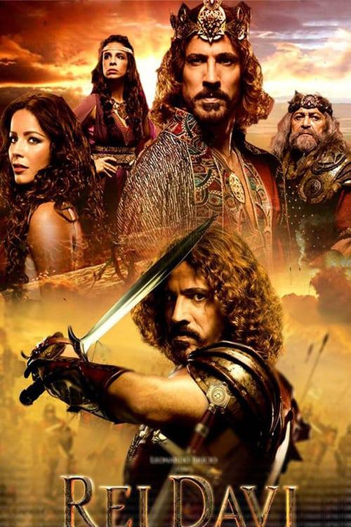 Rey David poster