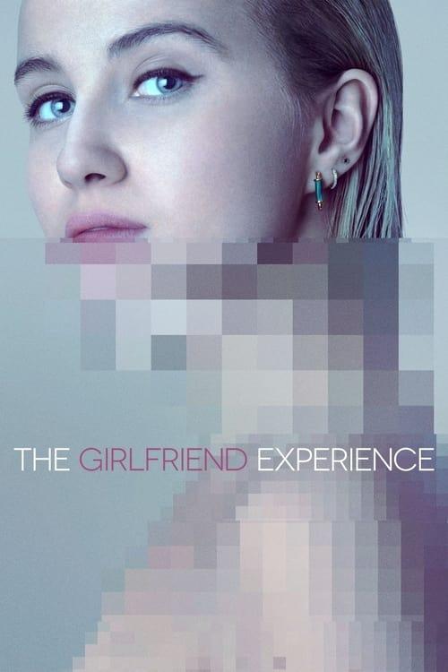 Póster película The Girlfriend Experience