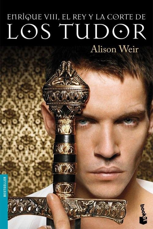 Póster película Los Tudor