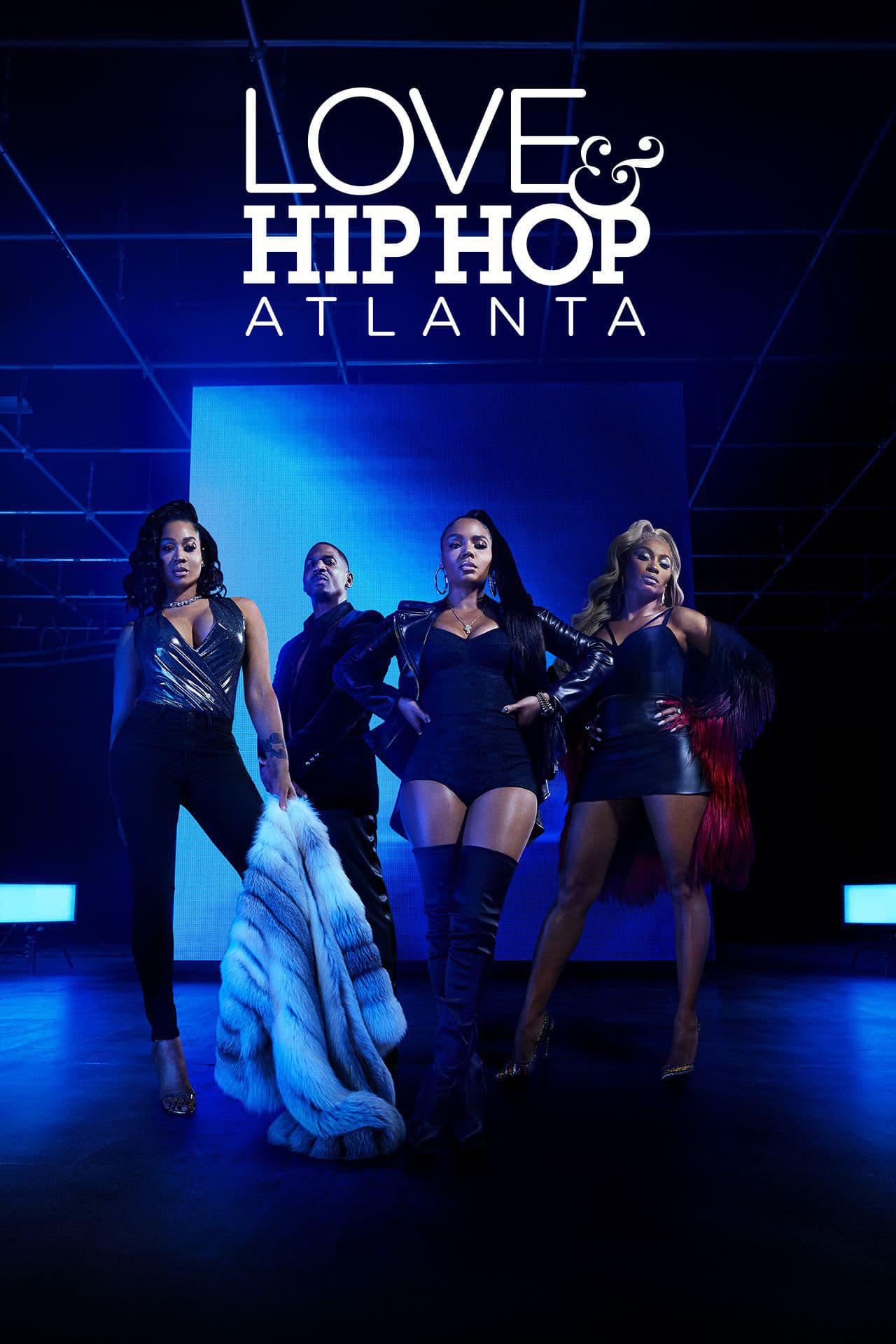 Love & Hip Hop Atlanta poster