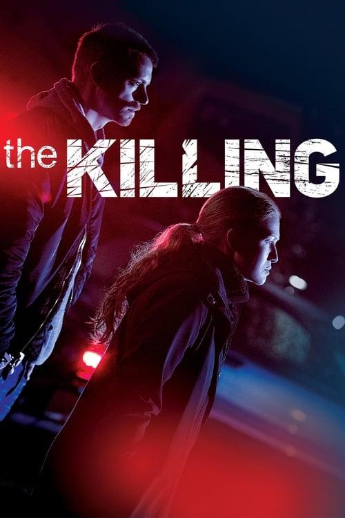 Póster The Killing