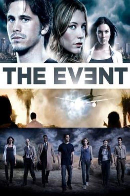 El Evento poster