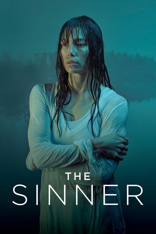 Póster película The Sinner
