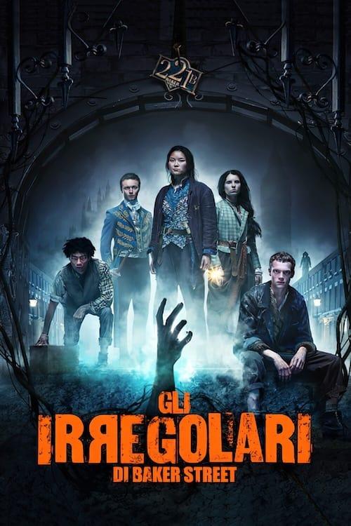 Los Irregulares poster