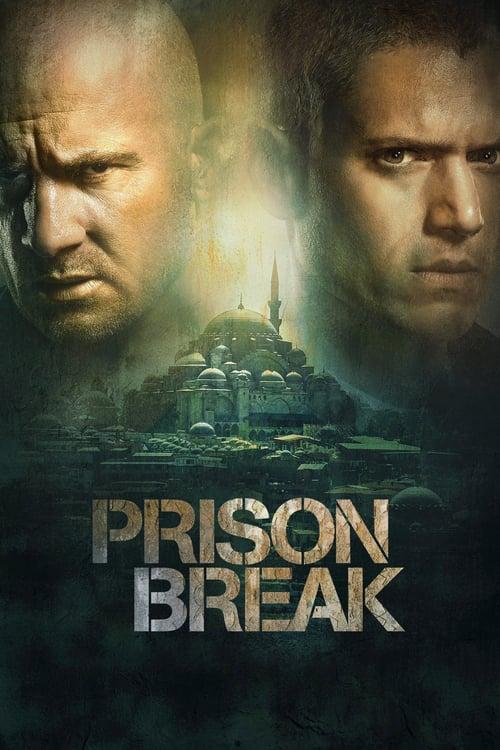 Póster Prison Break
