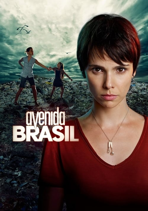 Avenida Brasil poster