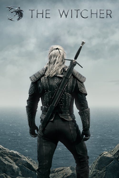 Póster The Witcher