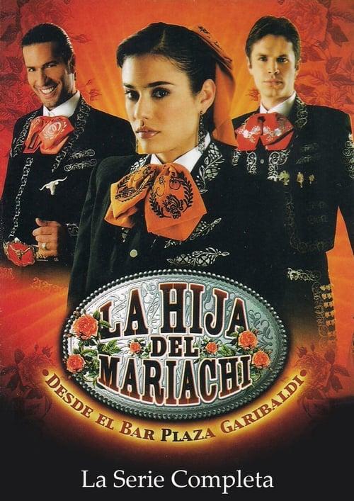 La hija del Mariachi poster