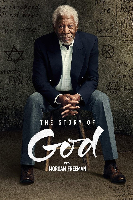 La historia de Dios poster