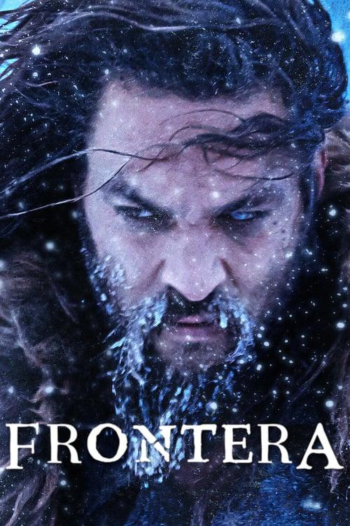 Póster Frontera
