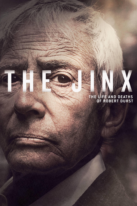 The Jinx (El gafe) poster