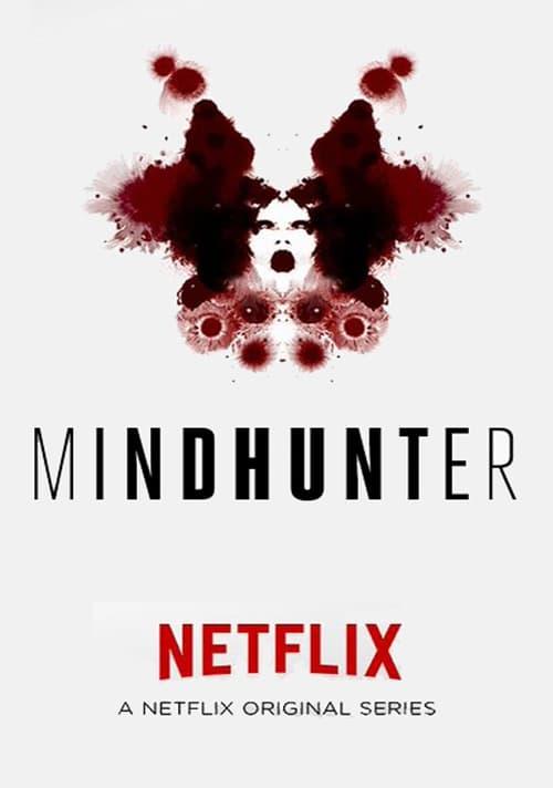 Póster Mindhunter