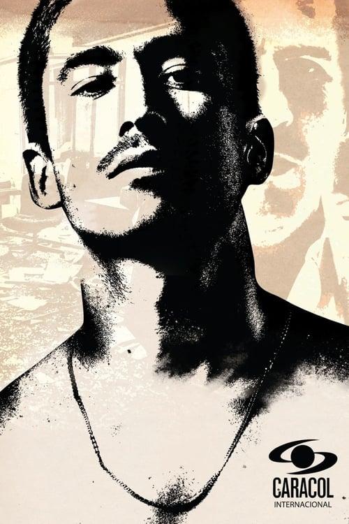 Sobreviviendo a Escobar, Alias J.J. poster