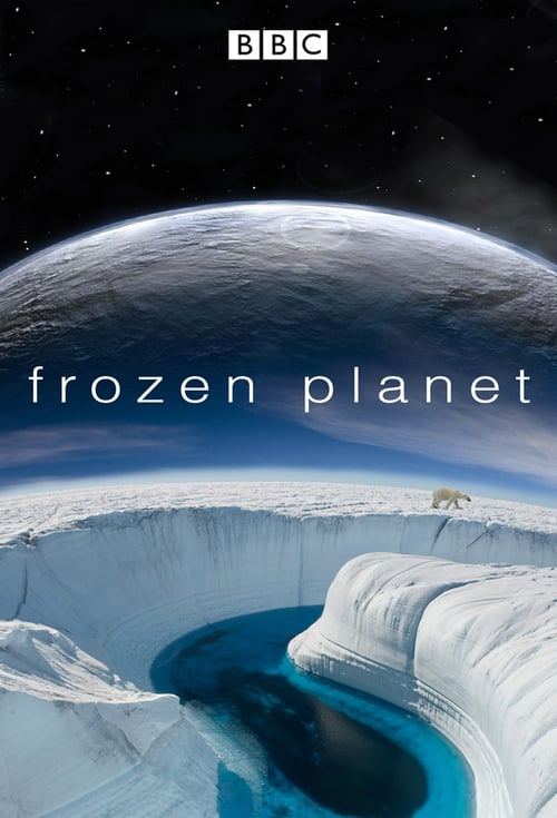 Planeta Helado poster