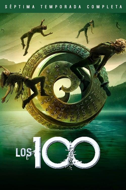 Los 100 poster