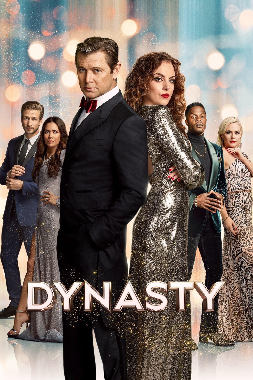 Dinastía poster