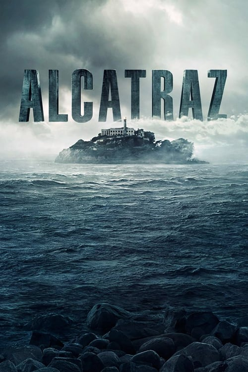 Póster Alcatraz