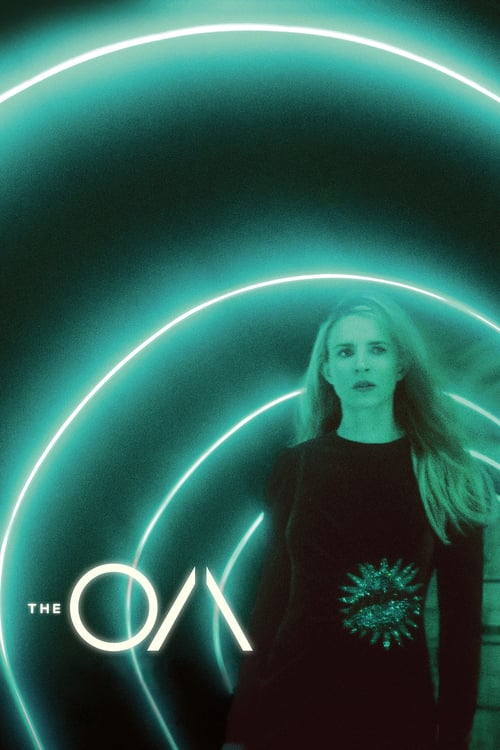 Póster The OA