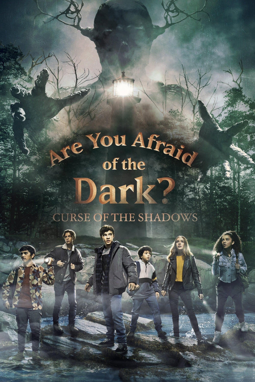 ¿Te da miedo la oscuridad? poster