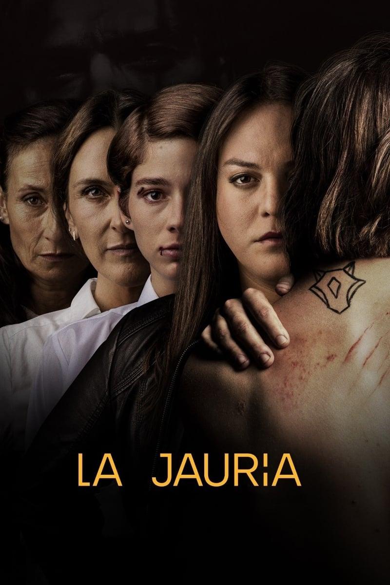 La Jauría poster