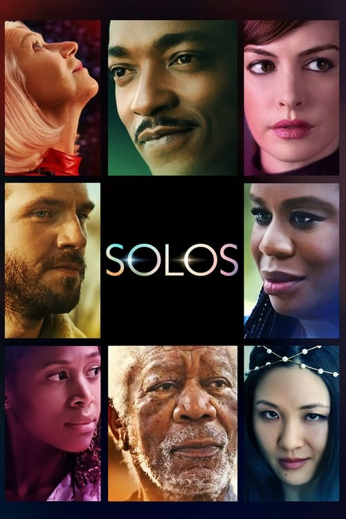 Solos poster