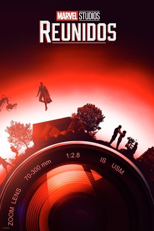 Marvel Studios: Reunidos poster