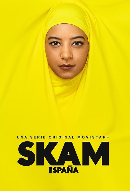 Skam España poster