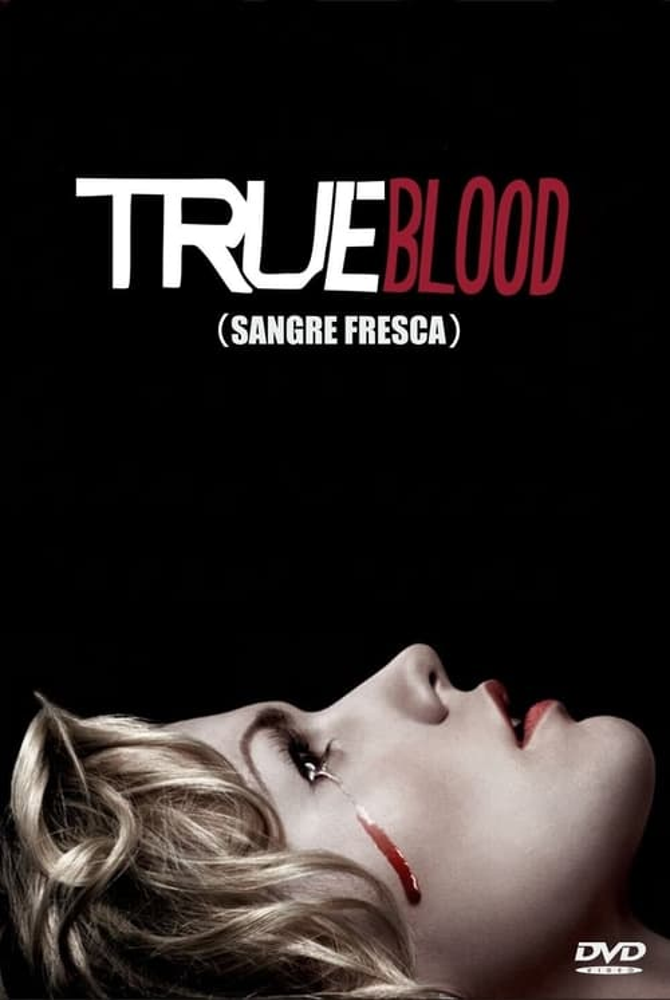 True Blood (Sangre Fresca) poster