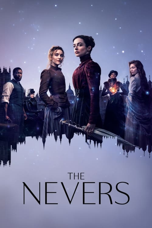 Póster The Nevers