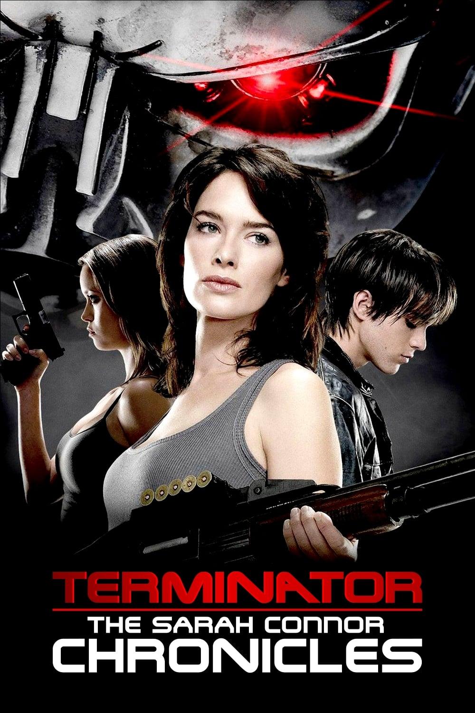 Terminator: Las crónicas de Sarah Connor poster