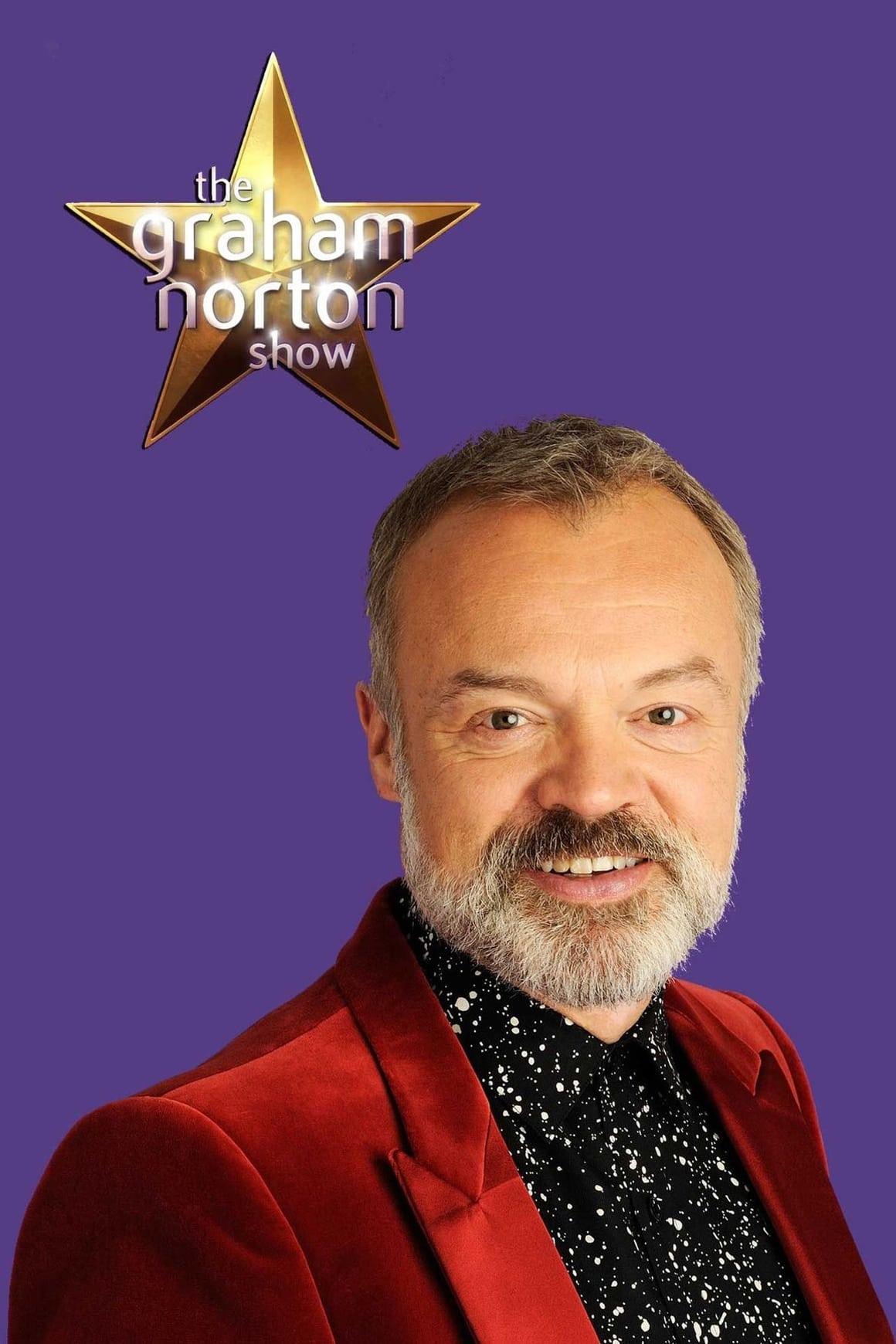 Póster The Graham Norton Show