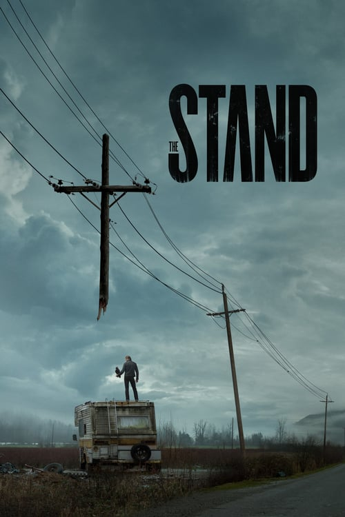 Póster The Stand