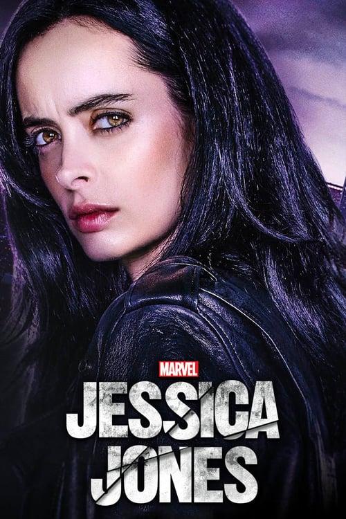 Póster Jessica Jones