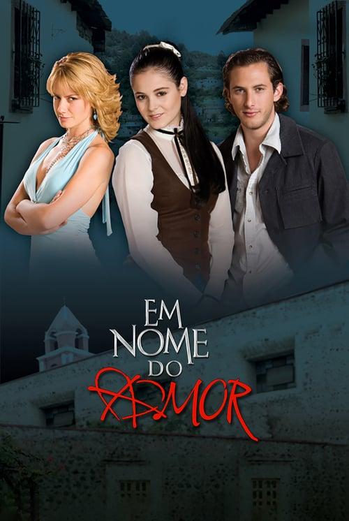 En Nombre Del Amor poster