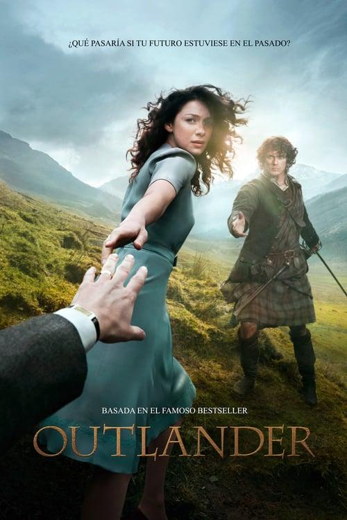 Póster Outlander