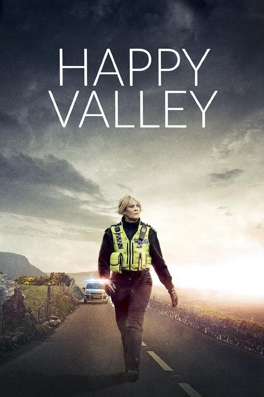 Póster Happy Valley