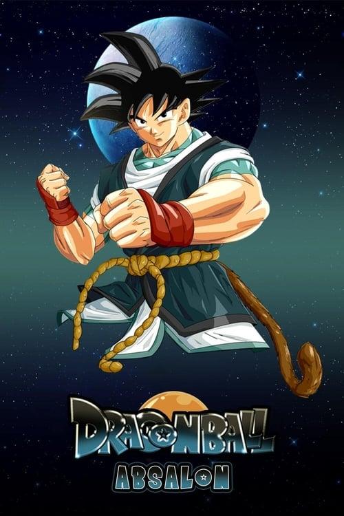 Dragon Ball Absalon poster