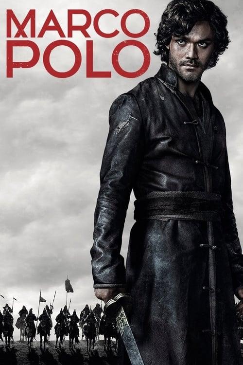 Póster Marco Polo