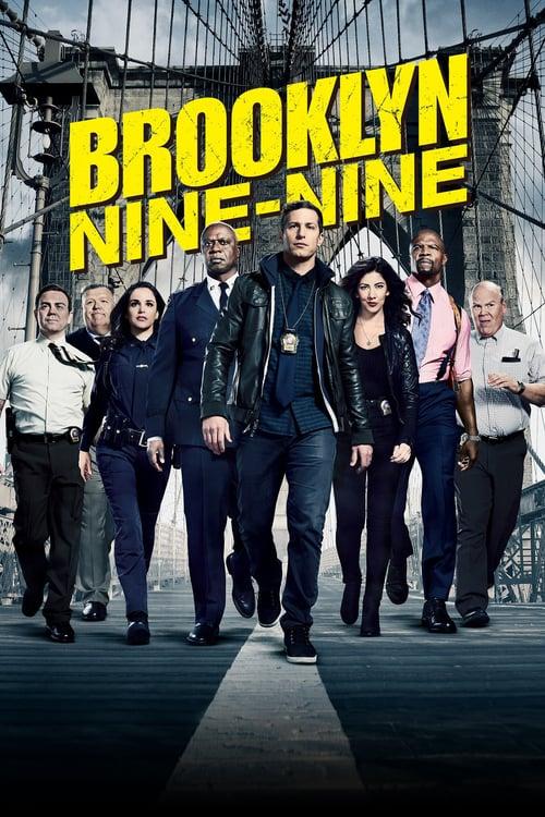 Póster Brooklyn Nine-Nine
